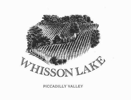 Whisson Lake