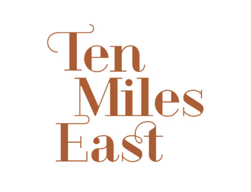 Ten Miles East