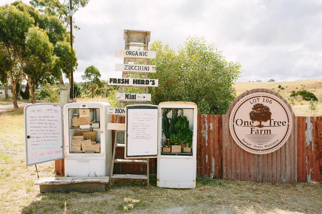 One Tree Farm